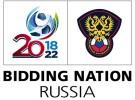 Rusia organizará el Mundial 2018 y Qatar organizará el Mundial 2022
