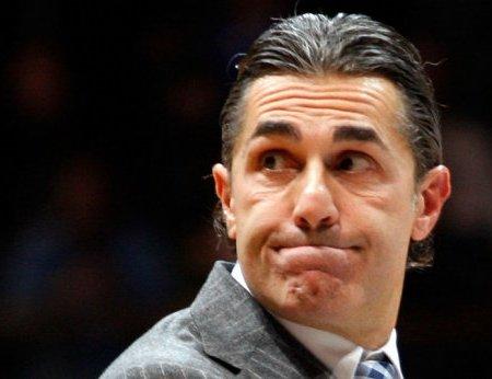 Sergio Scariolo ya no es entrenador del Khimki