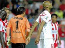 Liga Española 2010/11 1ª División: el Almería gana en Sevilla, Getafe y Atlético ganan como local