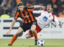 Liga de Campeones 2010/2011: el resto de la última jornada de la fase de grupos (miércoles)