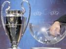 Liga de Campeones 2010/11: este viernes se celebra el sorteo de octavos de final con F.C. Barcelona, Real Madrid y Valencia