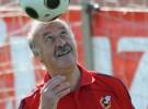 Según La Gazzetta dello Sport, Vicente Del Bosque sería el mejor entrenador del año