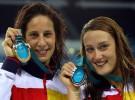 Mundiales de piscina corta: oro para Villaécija, plata para Belmonte y bronce para Wildeboer