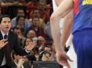 Xavi Pascual es elegido Mejor Entrenador de 2010 por la Asociación Española de Entrenadores de Baloncesto