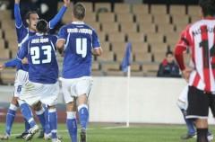 Liga Española 2010/11 2ª División: Vicente Moreno marca 2 goles en su partido 400