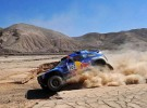 Dakar 2011 Etapa 6: Carlos Sainz consigue otro triunfo por delante de Nasser Al-Attiyah