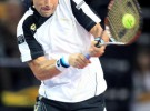 Auckland 2011: Ferrer y Almagro a cuartos, eliminados Granollers, Robredo y Montañés; Hobart 2011: postergado por lluvias