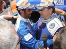 Dakar 2011 Etapa 13: Carlos Sainz gana la última especial y Nasser Al-Attiyah consigue su primer triunfo en la general