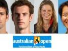 Open de Australia 2011:  listas las finales masculina y femenina