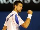 Open de Australia 2011:  Djokovic derrota a Berdych y clasifica a semifinales