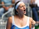 Open de Australia: Zvonareva y Clijsters a cuartos de final