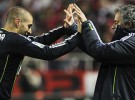 Copa del Rey 2010/2011: el Real Madrid gana por 0-1 al Sevilla con gol de Benzema