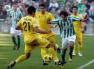 Liga Española 2010/11 2ª División: el Betis ya es campeón de invierno matemáticamente