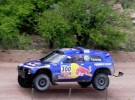 Dakar 2011 Etapa 4: Carlos Sainz suma un nuevo triunfo y amplia su ventaja sobre Nasser Al-Attiyah