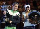Open de Australia 2011: Kim Clijsters se alzó con el título tras derrotar en la final a Na Li