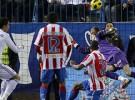 Copa del Rey 2010/2011: el Real Madrid gana al Atlético por 0-1 con gol de Cristiano Ronaldo y sella su pase a semifinales