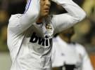 Liga Española 1ª División: el Real Madrid cae por 1-0 en campo de Osasuna y se aleja del título liguero