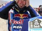 Dakar 2011: Cyril Despres es penalizado con 10 minutos por lo que Marc Coma amplia su ventaja en la general