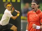 Doha 2011: Rafa Nadal y Federer semifinalistas; Chennai: Wawrinka y Tipsarevic cuartofinalistas; Auckland: Wickmayer a semifinales, Sharapova eliminada