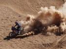 Dakar 2011: Carlos Sainz y Marc Coma lideran el rally en la etapa de descanso