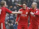 Premier League Jornada 24: tarde de goleadores con tripletes de Van Persie y Berbatov y doblete de Fernando Torres