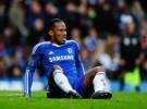 Premier League Jornada 21: el Chelsea no pasa del 3-3 ante el Aston Villa y ve a sus rivales cada vez más lejos