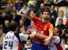Mundial de balonmano 2011: España se crece y vence a Alemania tras unos brillantes últimos 10 minutos
