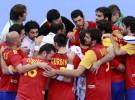 Mundial de balonmano 2011: España termina la segunda fase con una victoria frente a Hungría