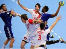 Mundial de Balonmano 2011: España y la todopoderosa Francia empatan a 28