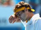 Open de Australia 2011:  Federer, Djokovic y Berdych a cuartos de final, eliminados Verdasco, Almagro y Robredo