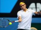 Open de Australia 2011: Federer, Djokovic, Verdasco, Montañés, Almagro y Robredo ganan, eliminado Davydenko