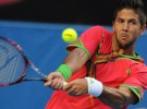 Open de Australia 2011: Federer, Djokovic, Verdasco, Almagro y Robredo clasifican a octavos