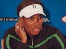 Open de Australia 2011: Wozniacki, Li y Sharapova a octavos, Williams se retira por lesión