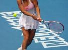 Open de Australia 2011:  Wozniacki vence a mujer de acero Schiavone y clasifica con Li a semifinales