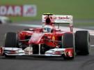 Las escuderías de Fórmula 1 ultiman sus presentaciones y preparan los primeros test de pretemporada