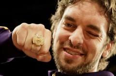 Así fue 2010 en baloncesto: ACB para Caja Laboral, Barça y Valencia dominan Europa, decepción en el Mundobasket y 2º anillo para Pau Gasol