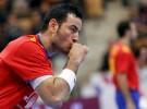 Mundial de balonmano 2011: España mantiene su imbatibilidad frente a Egipto