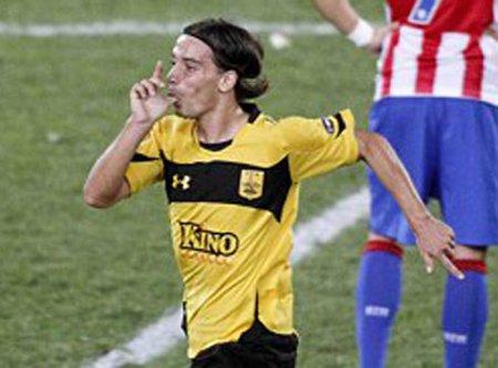 Javito pasará del Aris de Salónica al Deportivo