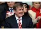 Kenny Dalglish vuelve al banquillo del Liverpool tras la destitución de Roy Hodgson