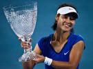 Sydney 2011: Simon y Troicki finalistas; Li vence a Clijsters y campeona