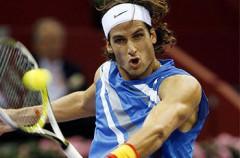 Brisbane 2011: Feliciano López abre triunfos oficiales españoles de la temporada, en damas cayó Arantxa Parra
