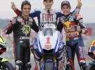 Así fue 2010 en motociclismo: Lorenzo, Elías y Márquez, campeones del mundo, y Tomizawa en el recuerdo