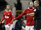 Premier League Jornada 23: Manchester United y City empatan en cabeza, Arsenal y Chelsea siguen su estela