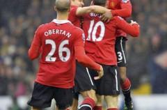 Premier League Jornada 21: Manchester United, City, Arsenal y Tottenham no fallan, Fernando Torres marca con el Livepool