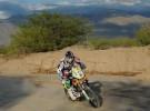 Dakar 2011 Etapa 3: Marc Coma gana la especial de motos por delante de Despres, que sigue líder por 14 segundos
