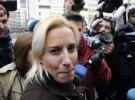 Marta Domínguez rompe su silencio
