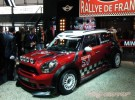 Dani Sordo cambia de copiloto en su nueva aventura con el Mini WRC