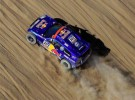 Dakar 2011 Etapa 7: Nasser Al-Attiyah se lleva el triunfo por delante de Carlos Sainz y se acerca en la general