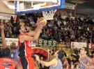 Adecco Leb Oro Jornada 20: Obradoiro pierde en Huesca y CB Murcia consigue alcanzarle en el liderato