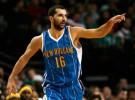 NBA: los Dallas Mavericks se refuerzan con Peja Stojakovic